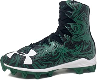 Under Armour Kids Highlight Lux RM Jr. Football Cleats
