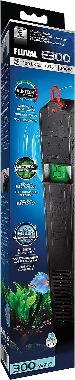 Fluval E Series Advanced Electronic Heater