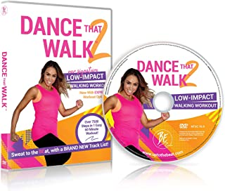 dance that walk gina buber