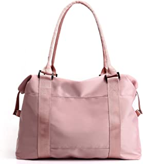 Best pink carry on tote Reviews