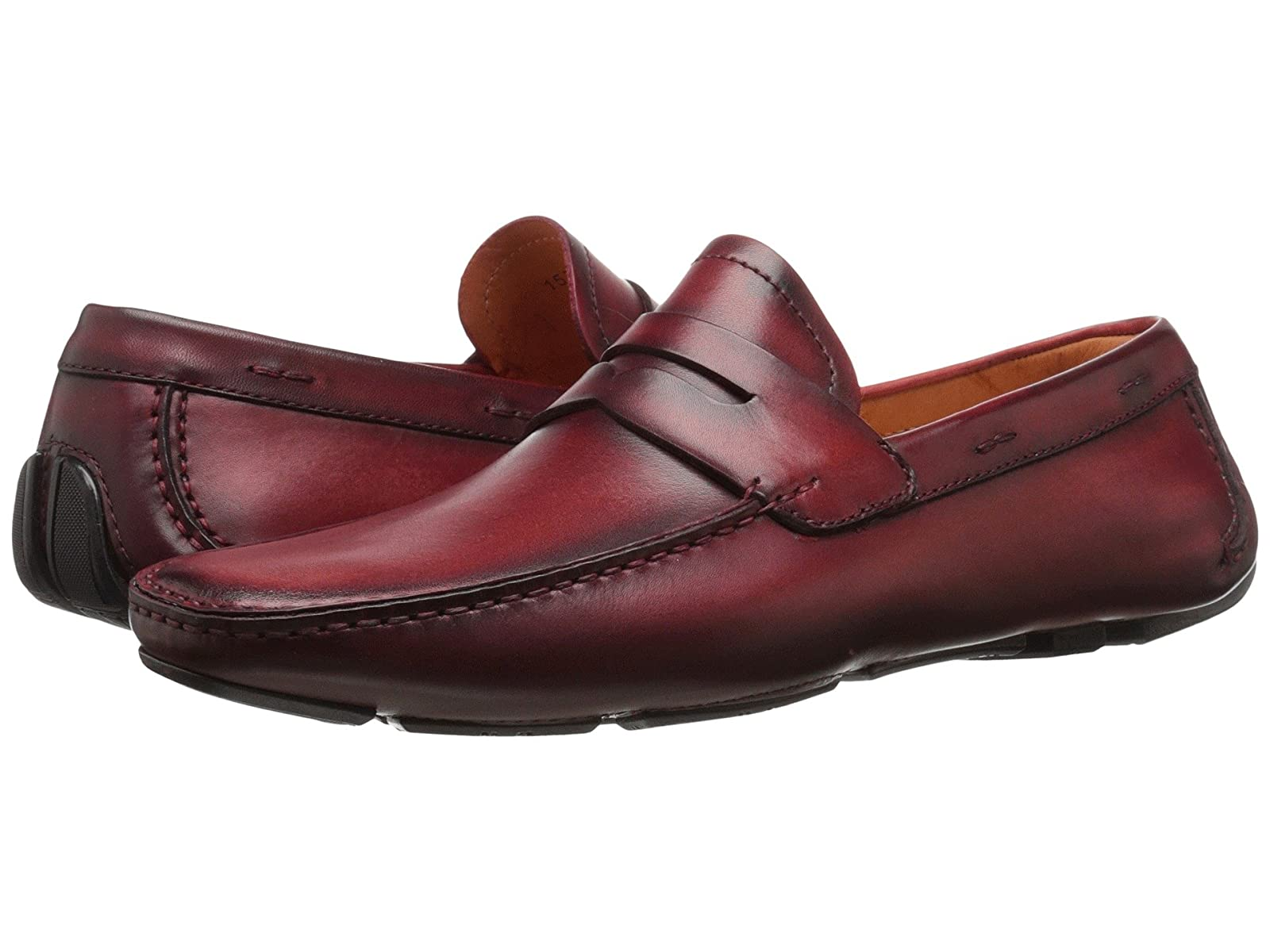 Magnanni DylanAtmospheric grades have affordable shoes