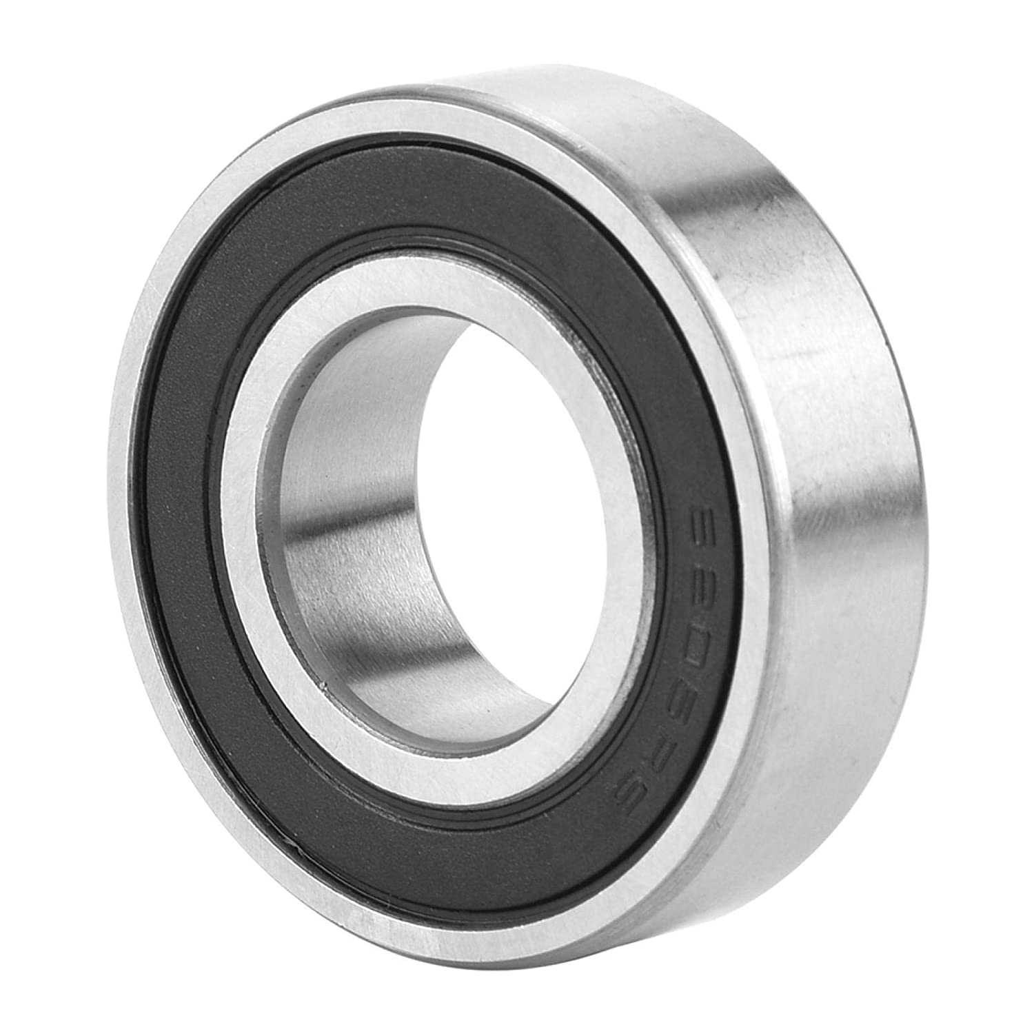 Ball Bearings Shexton 6205-2RS High Factory outlet Lowest price challenge Speed Double-Sided Seal Deep