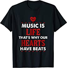Music is Life, Thats Why Our Hearts Have Beats!
