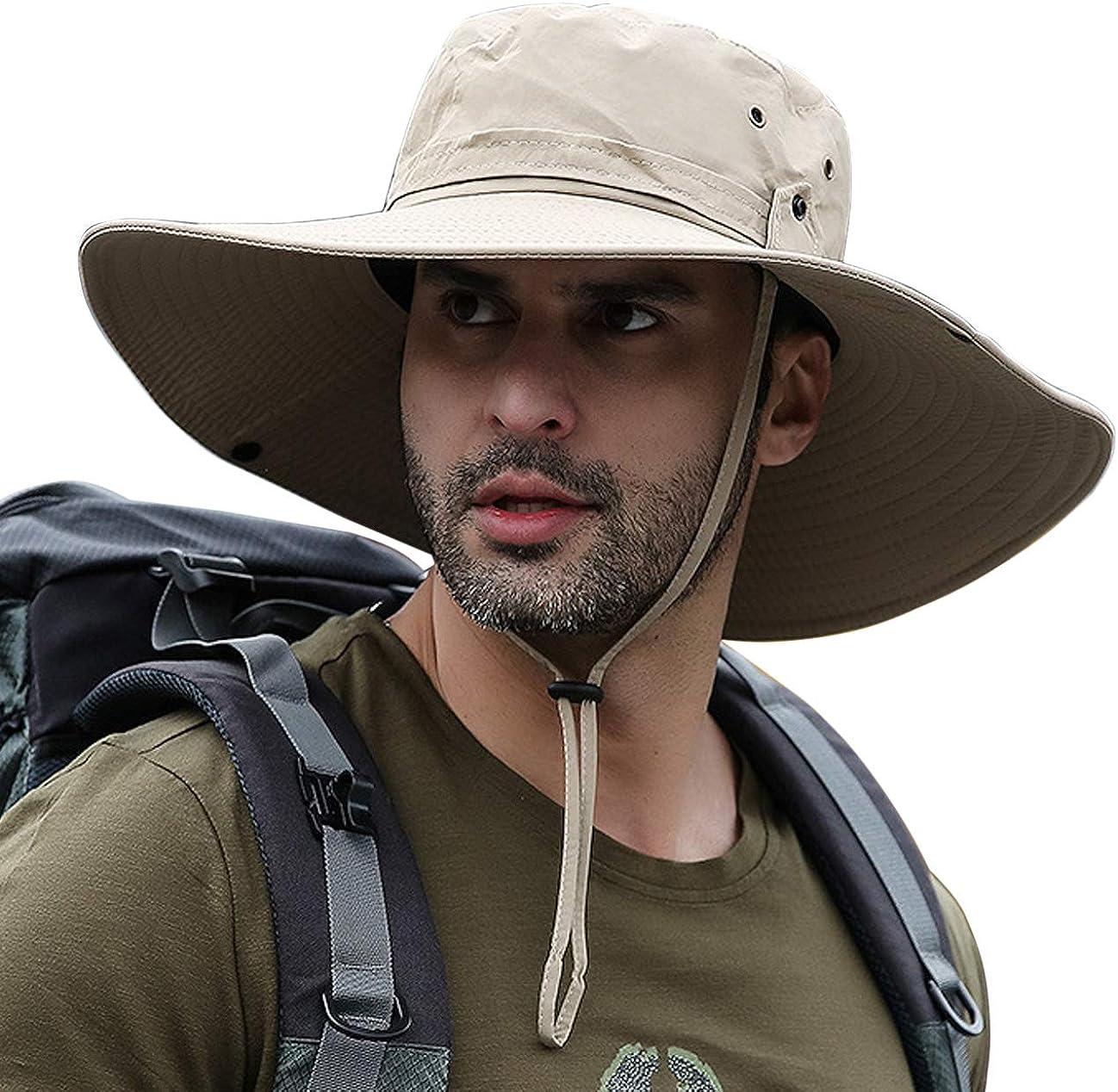 The Best Garden Hats For Men Xl