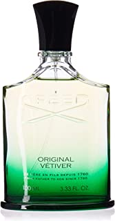 Creed Original Vetiver for Men, 100 ml - EDP Spray