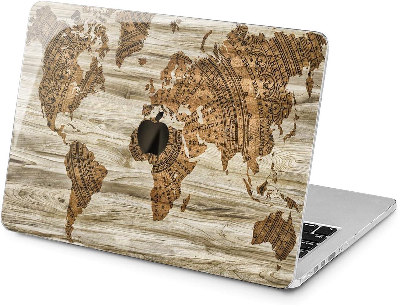 Cavka Hard Shell Case for San Antonio Mall Apple MacBook 1 13