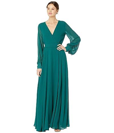 Yumi Kim Giselle Maxi Dress (Green) Women