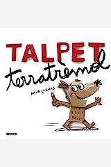 Talpet terratrèmol (Catalan Edition) Kindle Edition
