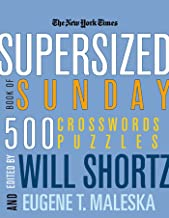 Best new york sunday times crossword Reviews