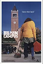 Big Man on Campus 1989 Authentic 27