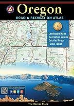 Oregon Road & Recreation Atlas (Benchmark Atlas) PDF