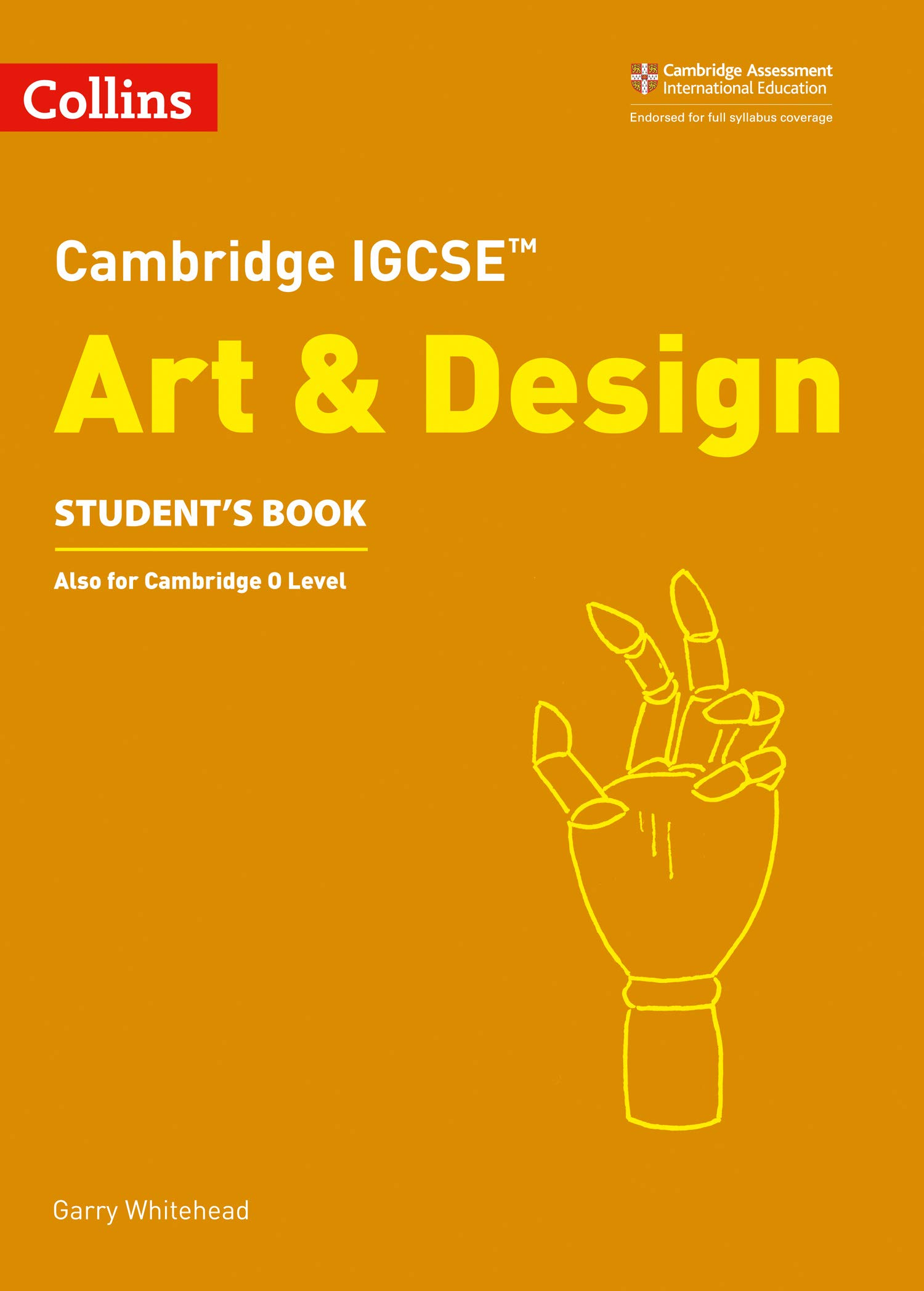 Image OfCambridge IGCSE™ Art And Design Student's Book (Collins Cambridge IGCSE™)