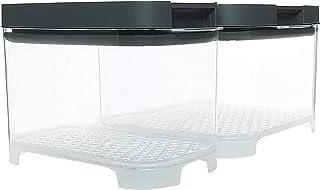 Rubbermaid FreshWorks Countertop Food Storage Produce Saver Set 2042885
