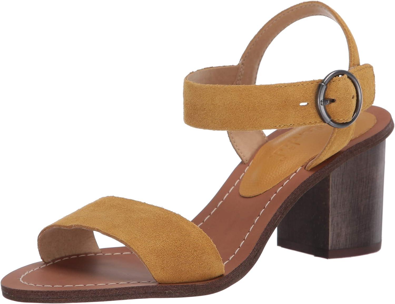 Splendid Women's Adam Heeled Sandal Max 71% Opening large release sale OFF