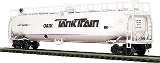 MTH MTH2096263 O 33,000-Gallon Tank, Tank Train