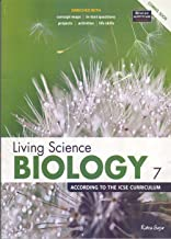 ICSE Living Science Biology 7 (New Syllabus)