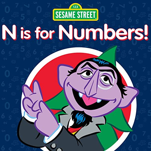 I Could Have Counted All Night By Count Von Count Count
