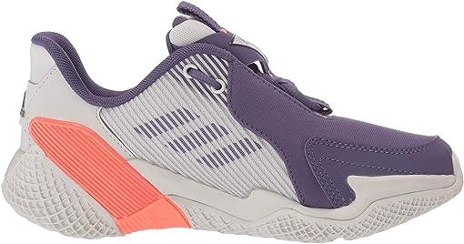 Orbit Grey/Tech Purple/Signal Coral