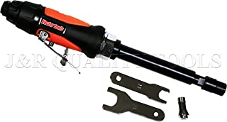 """5"""" EXTENSION PNEUMATIC POWER POWERED EXTENDED LONG SHAFT AIR DIE GRINDER TOOL"""