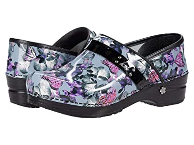 Sanita Orchid Bloom (Grey) Women