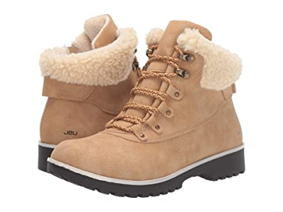 JBU Redrock (Tan) Women