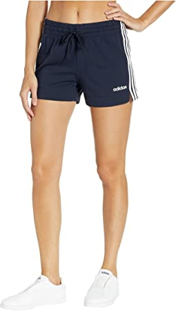 Essential 3-Stripes Shorts
