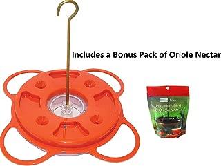 oriole nectar feeder sale