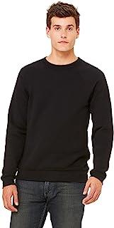 Bella Canvas Sponge Fleece Crew Neck Sweatshirt (3901)