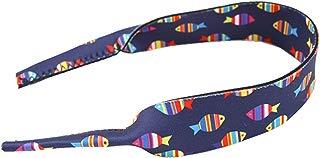 Glasses and Sunglasses Strap - Durable & Soft Neoprene Floating Sport Eyewear Retainer