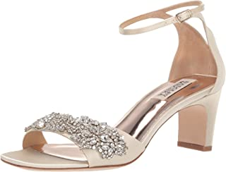 Badgley Mischka Women's Alison Heeled Sandal