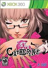 Catherine - Alternate Boxart -Xbox 360