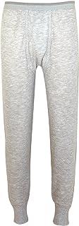 Indera - Pantalón Interior de Lana de 2 Capas para Hombre