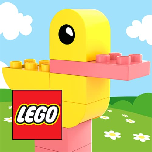 LEGO ® DUPLO ® WORLD