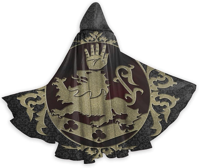 Sale SALE% OFF Unisex twili-GHT saga Hooded Halloween Wizard Sale Special Price Cosplay Robe Cloak