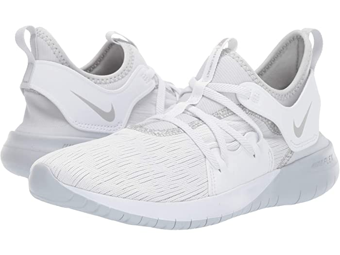 nike flex contact women's running shoes