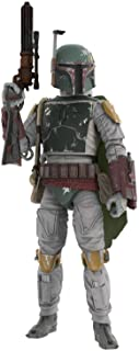 Star Wars The Vintage Collection Boba Fett Toy, 3.75-Inch-Scale Star Wars: Return of The Jedi Action Figure, Toys for Kids...