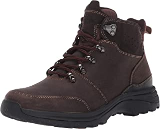 ROCKPORT Mens XCS Cold Springs Mudguard Waterproof Boot