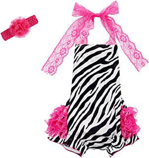 zebra birthday outfit