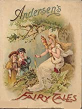 Andersen's Fairy Tales :illustrated edition