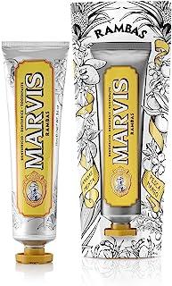 Marvis Rambas Pineapple & Mango, 75ml