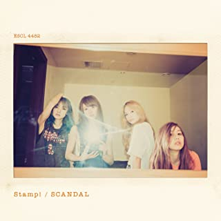 scandal stamp mp3