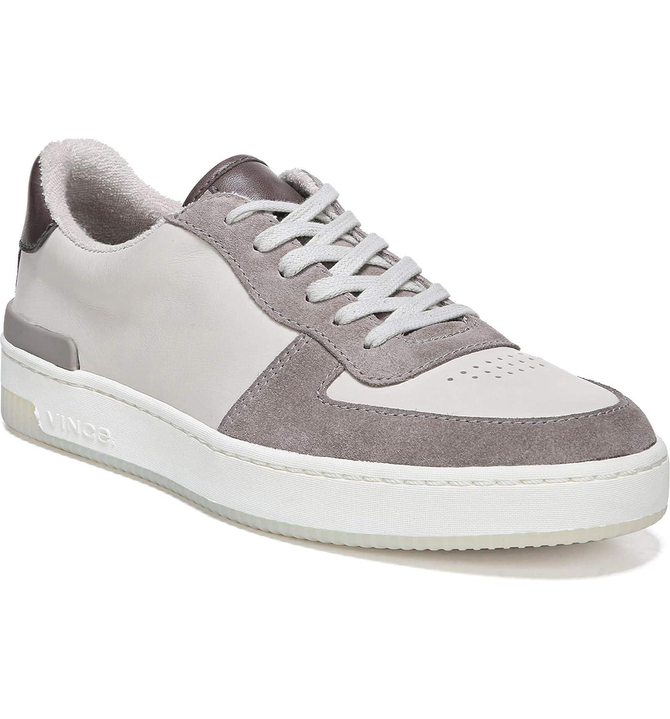 運命運河野生[ヴィンス] レディース スニーカー Rendel Low Top Sneaker (Women) [並行輸入品]