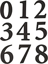 Best dimensional house numbers Reviews