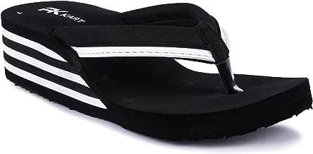 Pkkart Women's Flip-Flops
