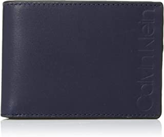 9c564e9071 Amazon.com: Calvin Klein - Wallets / Wallets, Card Cases & Money ...