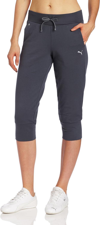 PUMA Women's Move 3/4 Sweatpants