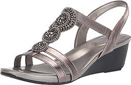 Hartley Wedge Sandal