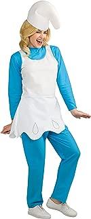 plus size smurfette costume