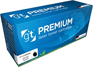 Gt Premium Toner Cartridge For Hp Clj 4730 Mfp, Black, Q6460a / Hp 644a (gt-ct-00460b)