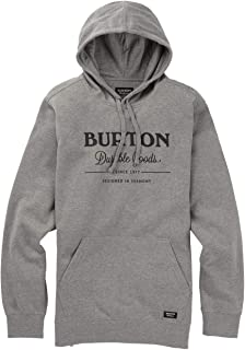 Burton 男士 Durable Goods 连帽衫